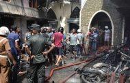 ارتفاع حصيلة تفجيرات سريلانكا إلى 290 قتيلا وأزيد من 500 جريح