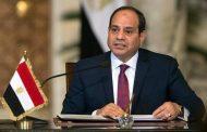 البرلمان المصري يعدل الدستور لبقاء السيسي في السلطة حتى عام 2030