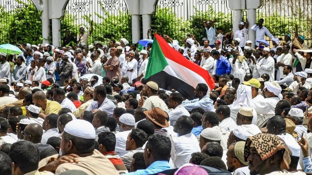 مقتل 16 شخصا في الخرطوم