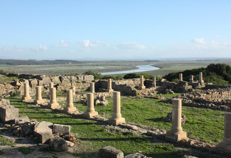 افتتاح موقع مدينة مغربية أثرية شيدت في القرن الـ 8 قبل الميلاد..