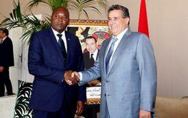 بحث سبل التعاون بين المغرب وجمهورية الكونغو الديمقراطية في مجال الفلاحة