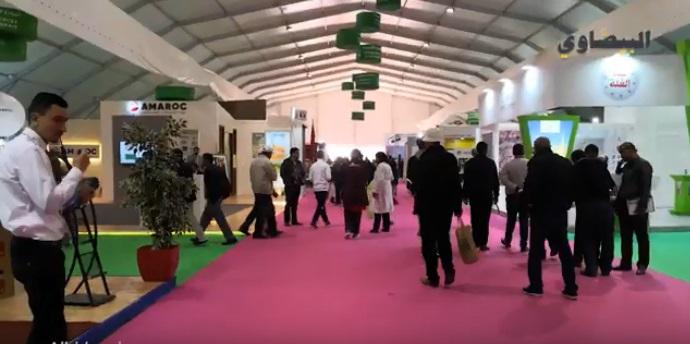 فيديو.. خيرات المغرب بعدسة