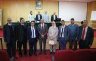 انتخاب المكتب الجهوي للودادية الحسنية للقضاة للدائرة الاستئنافية بالدار البيضاء