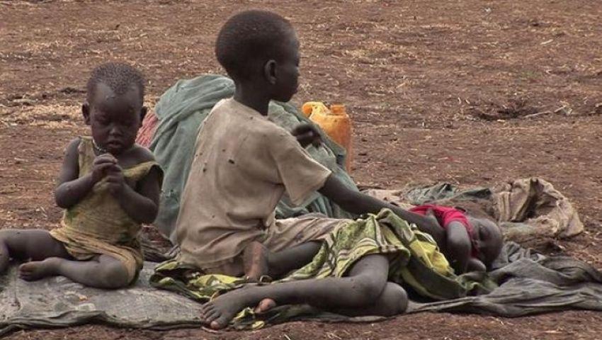 برنامج الأغذية العالمي: المجاعة تهدد الموريتانيين