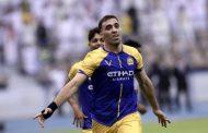 حمد الله يقود النصر إلى نصف نهائي كأس الملك