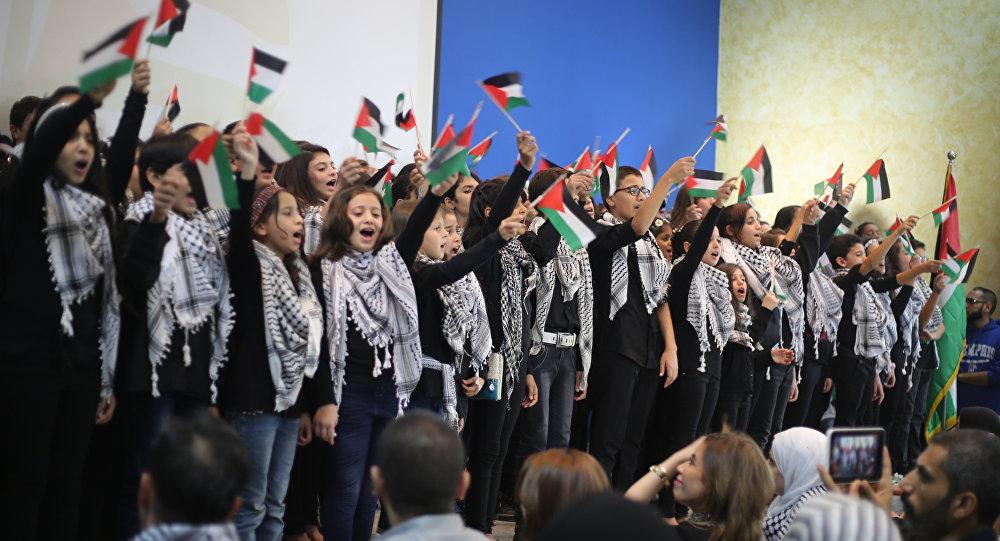 الفلسطينيون بالأرقام منذ النكبة إلى نهاية 2018