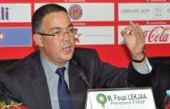 شكاية لقجع في قضية تهجير اللاعبين المغاربة القاصرين إلى الخارج