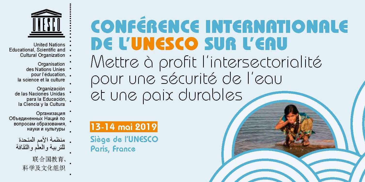مشاركة مغربية في مؤتمر تحدي الولوج الى الماء