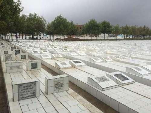 تخصيص 12 مليون درهم لإحداث مقبرة نموذجية