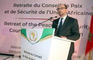 مقاربات المغرب لإصلاح مجلس السلم والأمن التابع للاتحاد الإفريقي