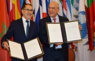 لبنة جديدة في مسار التعاون بين المغرب ومنظمة التعاون والتنمية الاقتصادية
