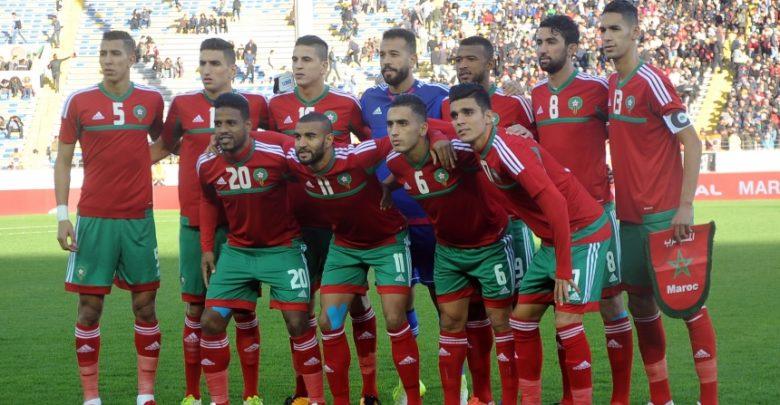 الحسين العموتة يوجه الدعوة ل31 لاعبا استعدادا لتصفيات