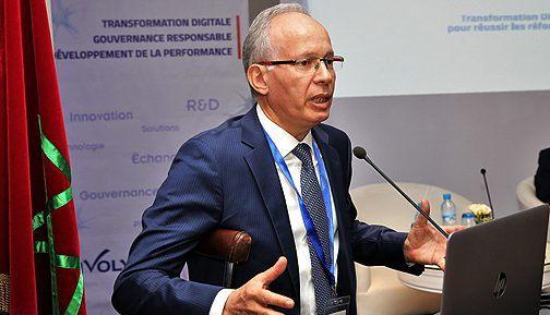 واقع المنحى التصاعدي للفساد بالمغرب خلال سنة 2019..