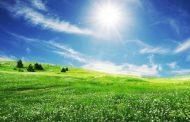 طقس حار نسبيا بمناطق، وسماء صافية إلى قليلة السحب بأخرى اليوم الثلاثاء