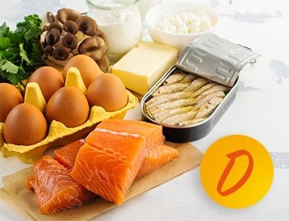 فيتامين (د) يقلل من خطر الإصابة بالسرطان