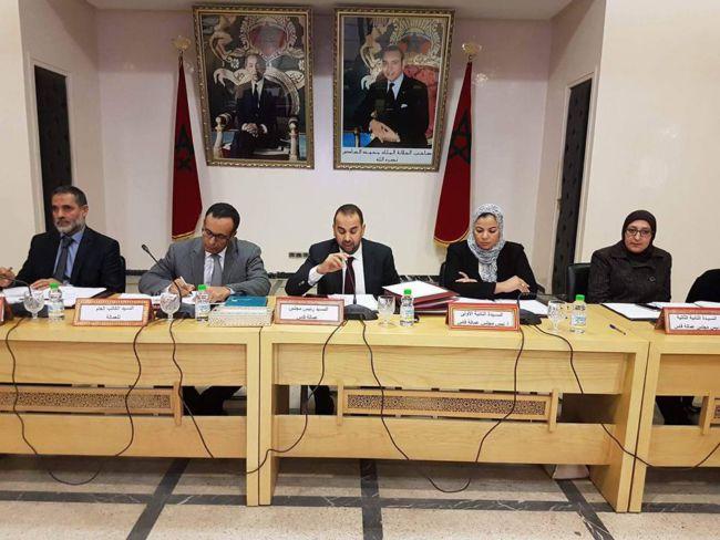 مجلس عمالة فاس يصادق على ثلاث اتفاقيات لدعم القطاع الصحي بالمدينة