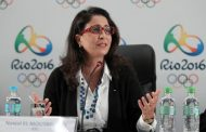 انتخاب نوال المتوكل عضوة باللجنة التنفيذية للجنة الأولمبية الدولية
