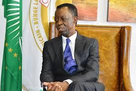 رئيس البرلمان الإفريقي يشيد بـ