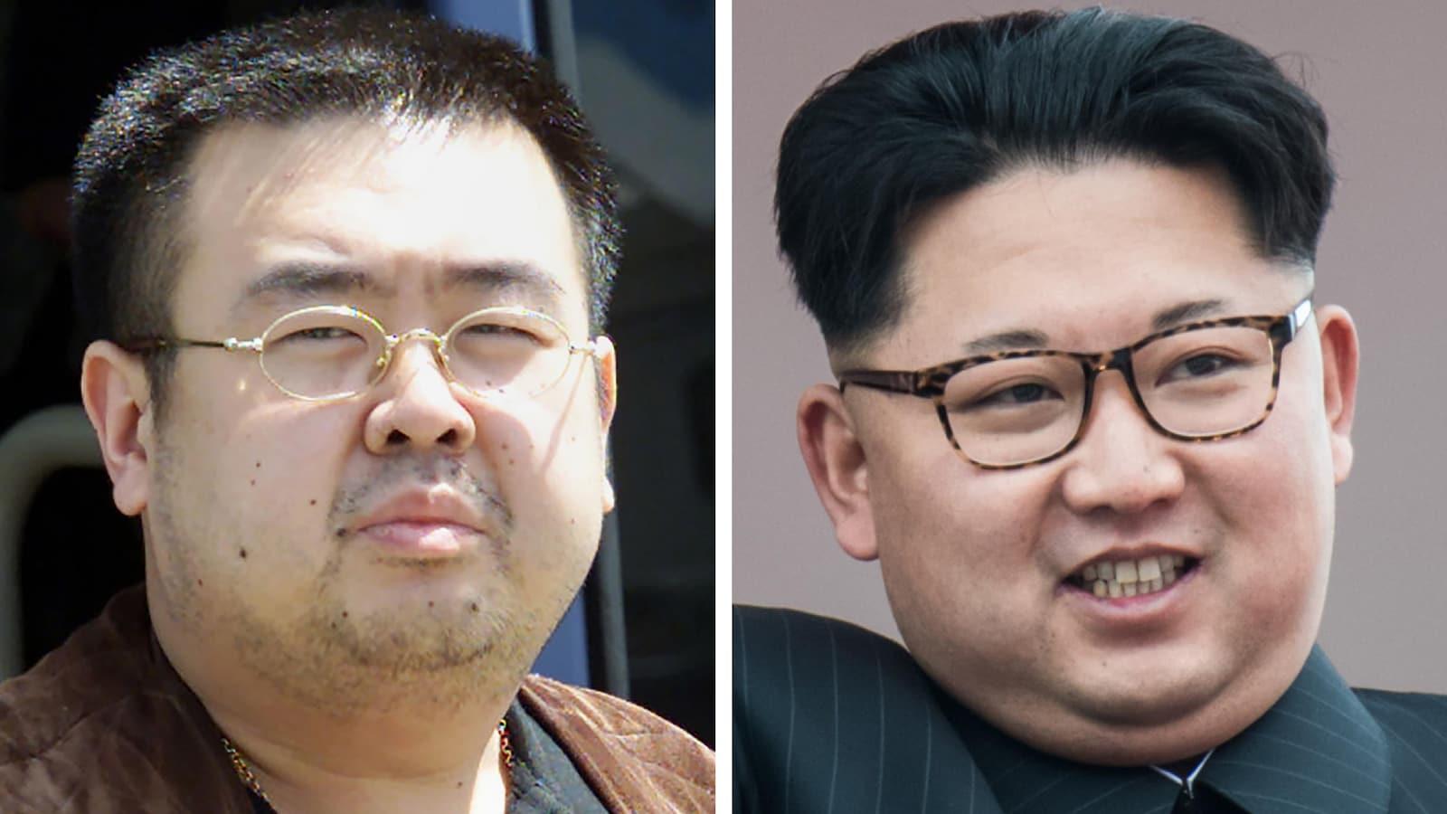 أخو الزعيم الكوري الشمالي المقتول تعاون مع الاستخبارات الأميركية