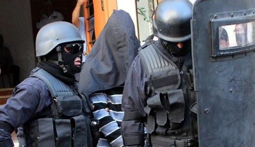 تفكيك خلية جهادية مرتبطة بتنظيم ( داعش ) بإسبانيا