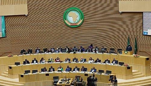 افريقيا الاتحاد الافريقي