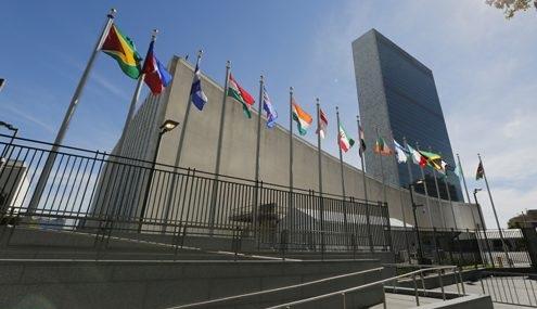 الأمم المتحدة: كورونا يهدد الانسانية برمتها