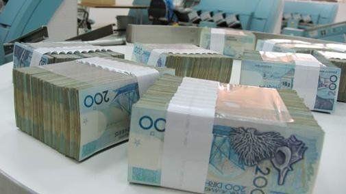 مصير من زور الأوراق النقدية وعرضها للتداول