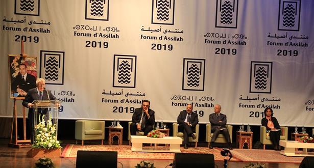 الدعوة إلى ضرورة العودة إلى التعليم كأساس للحفاظ على الهوية الثقافية العربية
