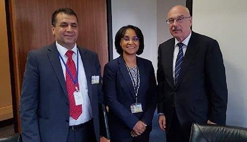 الأمم المتحدة تبرز دعم المغرب للجهود الدولية