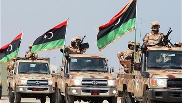 اللاعبون في ليبيا يتفقون