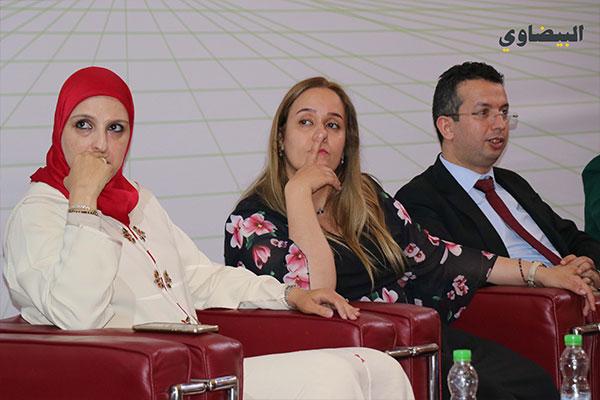 فيديو.. فريالي: العدالة كمطلب وغاية لن تتحقق إلا بالتحصين