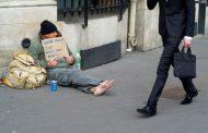 منظمة فرنسية: الفقر ينتشر في فرنسا بشكل يبعث على