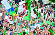 جمعة الجزائر الـ 27: القايد صالح يعضُّ بالنواجد على النفق المسدود