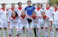 المنتخب المغربي لكرة القدم يفوز..