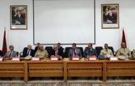 تنصيب عدد من رجال السلطة الجدد المعينين بإقليم وادي الذهب