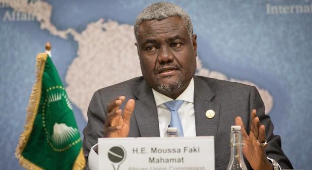 الاتحاد الإفريقي يدين الهجوم