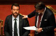 غليان سياسي في ايطاليا