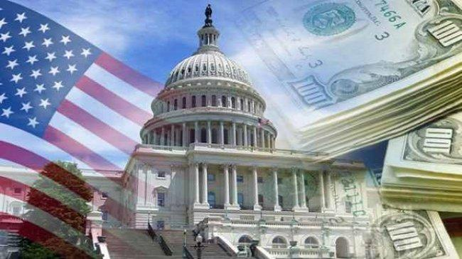 الولايات المتحدة: عجز الميزانية يرتفع إلى 120 مليار دولار