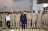 تنصيب كفاءات شابة بعمالة مقاطعات الدار البيضاء أنفا