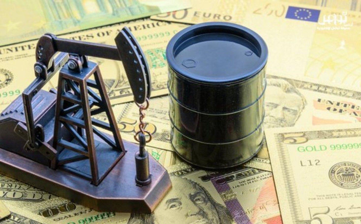 أسعار النفط ترتفع أكثر من 10%