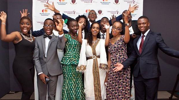 لنمو إفريقيا، التسامح والتجارة والفرص لفائدة الشباب