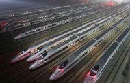 الصين تطور محركا مغناطيسيا دائما للقطارات فائقة السرعة
