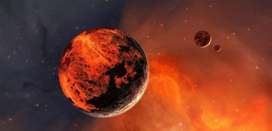رحلات إلى الكوكب الأحمر للبحث عن احتمالية الحياة