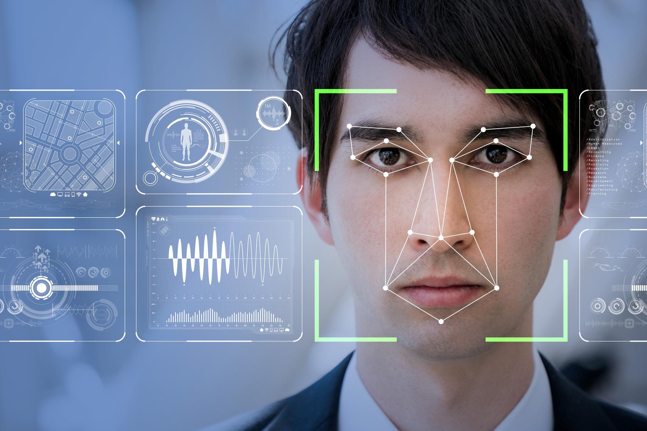 جديد استعمال تقنية التعرف على الوجه بالمغرب