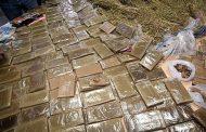 الدار البيضاء.. حجز طن و766 كلغ من مخدر الشيرا