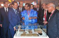 الأمير مولاي رشيد يترأس افتتاح معرض الفرس