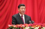 الرئيس الصيني: الوضع الوبائي لا يزال