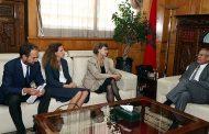 تعزيز التعاون بين الرباط وبروكسيل في مجال العدالة
