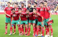 المنتخب المغربي يفوز على نظيره الجزائري