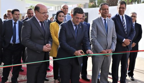 تدشين مركز محمد الخامس للفرصة الثانية